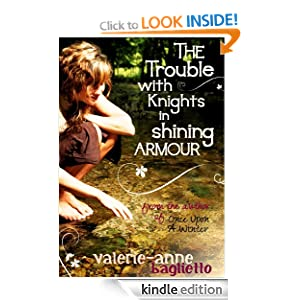 The Trouble With Knights In Shining Armour