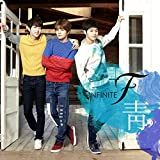 1stシングル(韓国盤)
