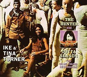 The Hunter-Outta Season