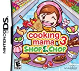 Cooking Mama 3 Shop & Chop (DS