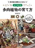 寄せ植え実例もたくさん! よくわかる多肉植物の育て方