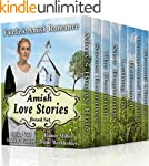 Fairfield Amish Romance: Amish Love S...