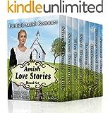 Fairfield Amish Romance: Amish Love Stories Boxed Set (Fairfield Amish Romance Anthologies)