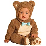 Oatmeal Bear Infant Costume(6-12 months) (Color: Multicoloured, Tamaño: Infant)