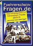 F�hrerschein-Fragen.de 2015/16 (Das L...