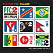 cover of Playing for Change – PFC2 Songs Around the World