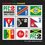PFC 2: Songs Around The World [CD/DVD...