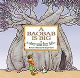 A Baobab is Big