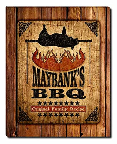 maybanks-barbecue-gallery-wrapped-canvas-print