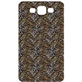 Animal Skin Panther Pattern Back Cover Case for Samsung Galaxy S3 / SIII / I9300