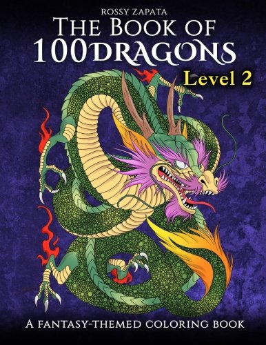 The Book of 100 Dragons LEVEL 2