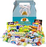 1990's Easter Retro Candy Gift Basket