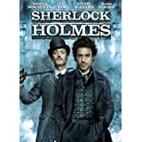 Sherlock Holmes [DVD] [2009]by Robert Downey Jr