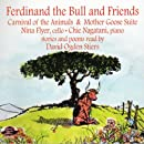 Ferdinand the Bull & Friends