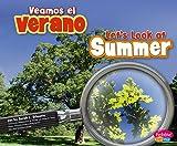 img - for Veamos el verano/Let's Look at Summer (Investiga las estaciones / Investigate the Seasons) (Multilingual Edition) book / textbook / text book