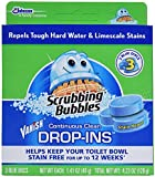 Scrubbing Bubbles Vanish Continuous Clean Drop-Ins, 3 Count (Pack of 6)