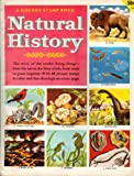 Natural History: A Golden Stamp Book