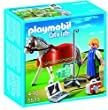 Playmobil 5533 City Life Vets Horse with X-Ray Technician