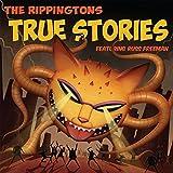 True Stories Ft Russ Freeman ランキングお取り寄せ