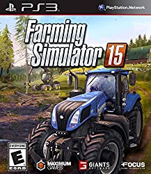 Farming Simulator by MAXAO