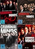Criminal Minds Staffeln 7-10 (20 DVDs)