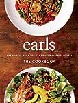 Earls The Cookbook: Eat a Little. Eat...