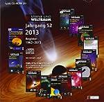 Sterne und Weltraum CD-ROM 2013: Jahr...