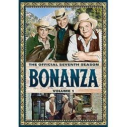 Bonanza: The Official Seventh Season - Vol One