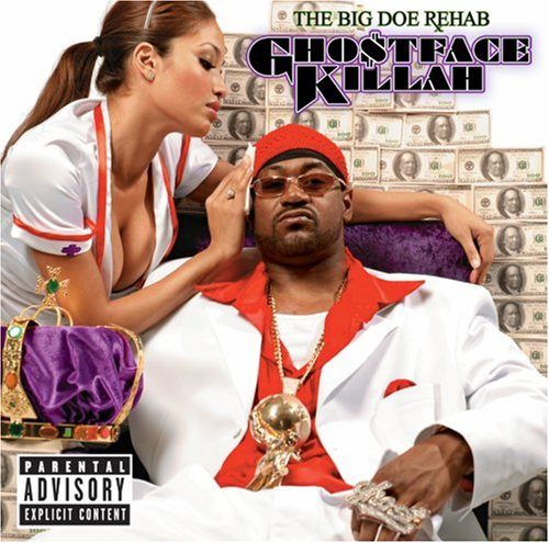 Ghostface Killah - The Big Doe Rehab - Lyrics2You