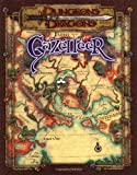 img - for Gazetteer (Dungeons & Dragons) by Gary Holian (2000-09-01) book / textbook / text book