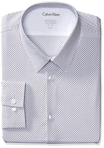 Calvin-Klein-Mens-Stretch-Xtreme-Slim-Fit-Print-Point-Collar-Dress-Shirt
