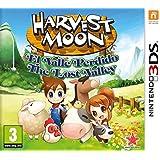 Harvest Moon: El Valle Perdido