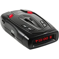 Whistler LR-300GP Laser Radar Detector with Internal GPS
