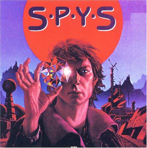 Spys/Behind Enemy Lines