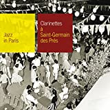 Collection Jazz In Paris - Clarinettes à Saint Germain-des-prés - Digipack