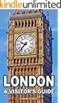 London: A Visitor's Guide: 2016 (Engl...
