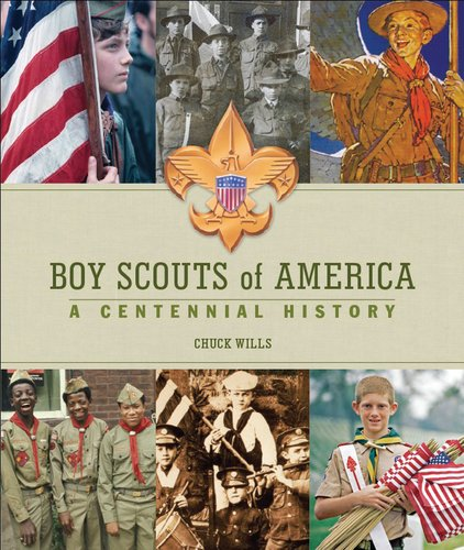 an analysis of the boy scout of america in american history News & analysis all news & analysis  all contributions to candidates from boy scouts of america came from individuals  see their employment history by .