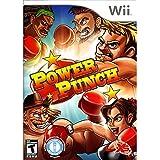 Power Punch - Nintendo Wii