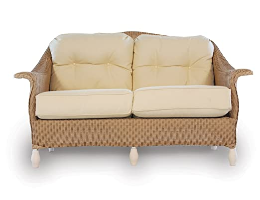 Lloyd Flanders Embassy Loveseat - Replacement Cushion