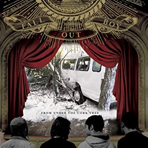 From Under the Cork Tree by Island