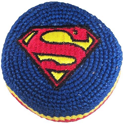 DC Comics Superman Footbag - 1