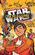 Star Wars: Join the Resistance (Star Wars…