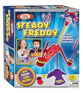Steady Freddy Game