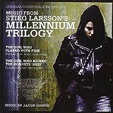Stieg Larsson's Millennium Trilogy
