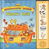 img - for Noah's Ark (The Beginners Bible) (Little Play-a-Sound Book) book / textbook / text book
