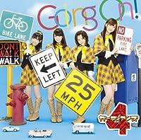 「Going On!(初回限定盤)」