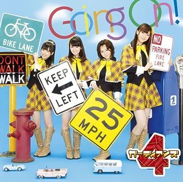 Going On!(初回限定盤)