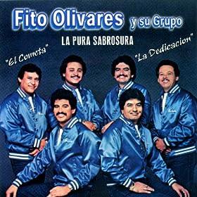 Amazon.com: La Pura Sabrosura: Fito Olivares Y Su Grupo: MP3 Downloads