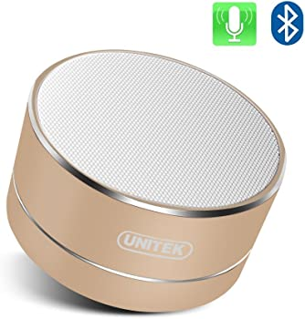 Unitek Wireless Bluetooth Portable Speaker