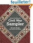 Barbara Brackman's Civil War Sampler:...